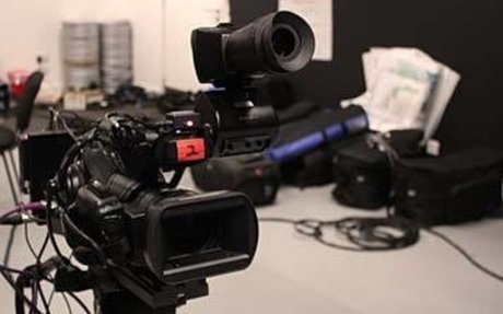 6 Camera Movements and When to Use Them - Met Film School - London