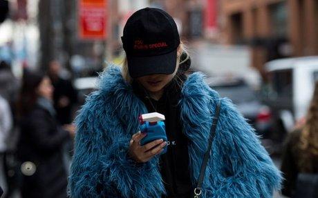 CONSUMER INSIGHTS // Millennial & Gen Z Shoppers Trust Social Media More Than Friends