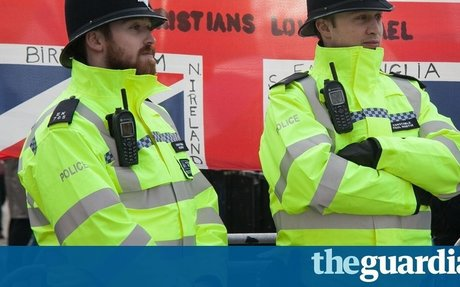 The blame culture in policing today