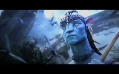 Avatar - This is our land !!