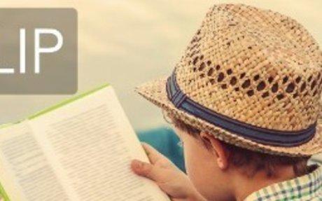 ¿Nos sigues en el II Congreso online gratuito de comprensión lectora?