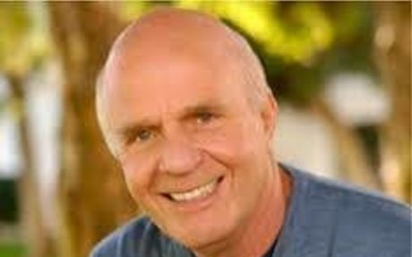 Remembering Dr. Wayne Dyer, Bestselling Author and Humanitarian