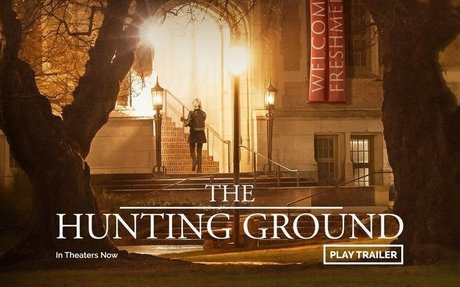 Home - The Hunting Ground