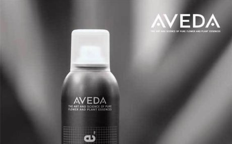 control force™ firm hold hair spray | Aveda