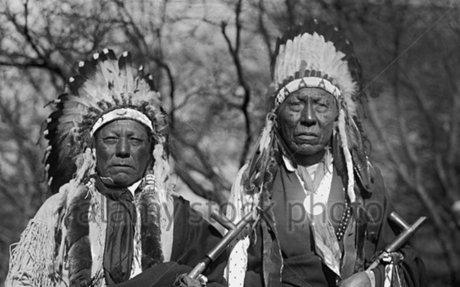 Sioux Economy