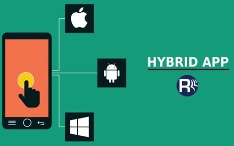 Advantages of Developing Hybrid Apps