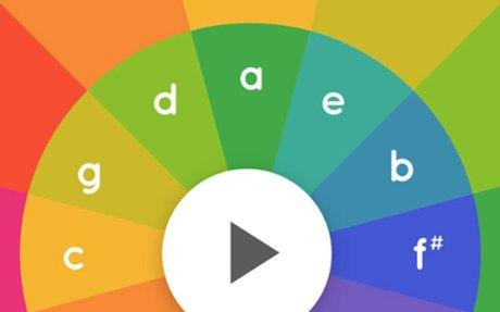 Chrome Music Lab | Ed Tech Framework