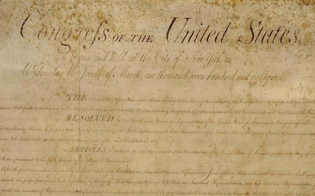 Your Digital Trail: Does The Fourth Amendment Protect Us?