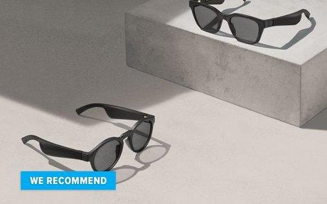 TECH // Bose's Augmented-Reality Sunglasses