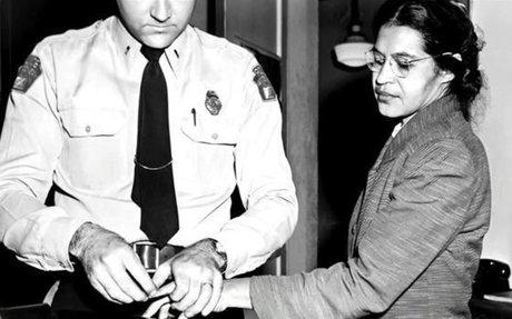Rosa Parks and the Montgomery Bus Boycott Video - Rosa Parks - HISTORY.com