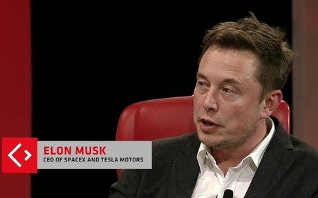 People should arrive on Mars in 2025