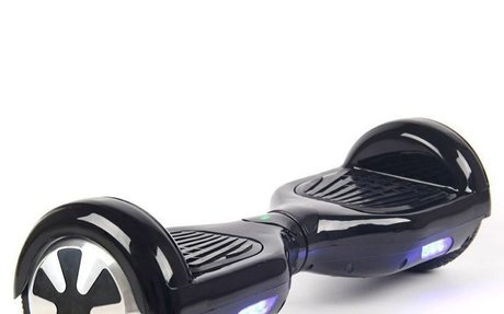 Best Self Balancing Scooters Reviews 2016