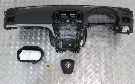 Opel Insignia Airbags