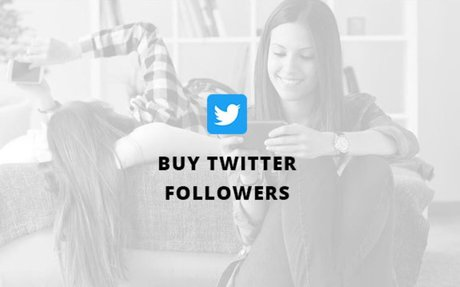 Buy Twitter Followers From $5 | Buy Real Media