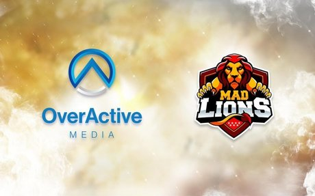OverActive Media Acquires Spain's MAD Lions Esports Club - The Esports Observer