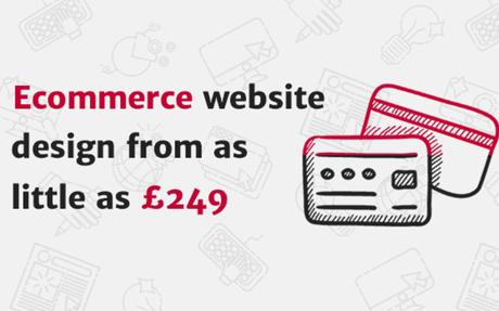 Cheap Ecommerce Website Design UK | Onlne Shop Designers