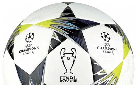 Amazon.com : adidas Performance Champions League Finale Top Training Soccer Ball : Sports