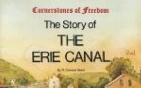 The Story of the Erie Canal
