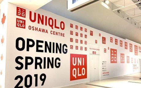 Uniqlo Ramps Up Canadian Expansion with 2 Store Announcements