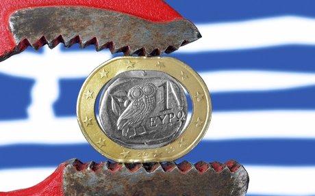 Understand the Greek Debt Crisis in 5 Minutes