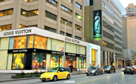 Why International Luxury Brands Want a Spot in Canada [Feature]