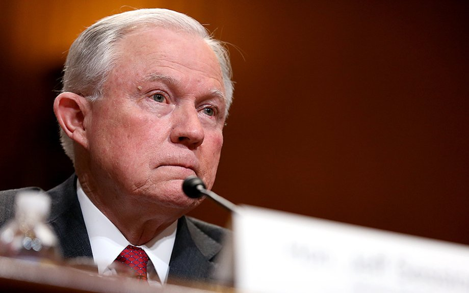Sessions limits ability of judges to dismiss deportation cases