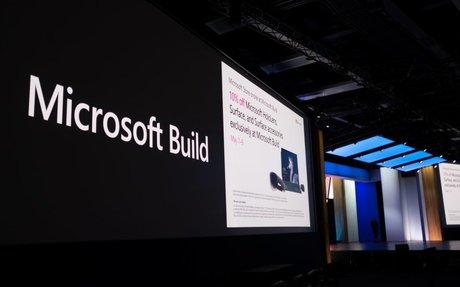 Microsoft Build 2018: the biggest highlights and all the news
