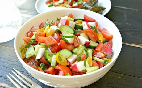 Mediterranean Diet Recipes for Your Health-Gluten Free & Delicious!