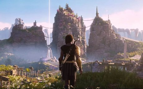 Ubisoft isn't planning to go back to smaller games