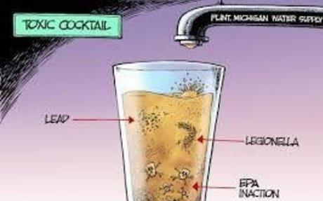 Flint water crisis - Wikipedia