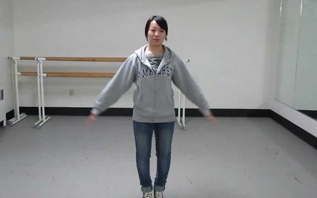 "How to do ""Scorpion Dance"" - Infinite - BTD Dance Tutorial Special"