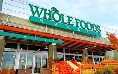 Canadian Whole Foods Stores Examined Under Amazon Ownership