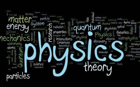 PHYSICS - IMPORTANCE OF PHYSICS TO THE SOCIETY