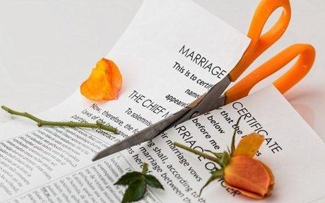 Mediation in Divorce - iPleaders
