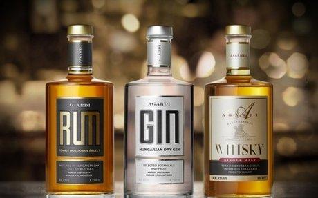 Prémium Agárdi: már gin, rum és whisky is készül a Velencei-tó partján