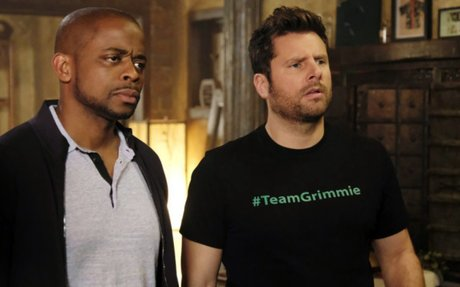 TV Review: 'Psych: The Movie' on USA Network