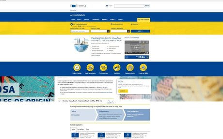 Exporting from the EU, importing into the EU - all you need to know