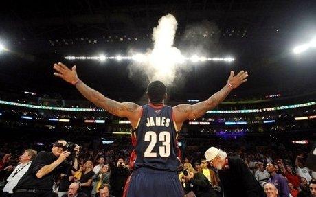 Best Pregame Rituals in Sports