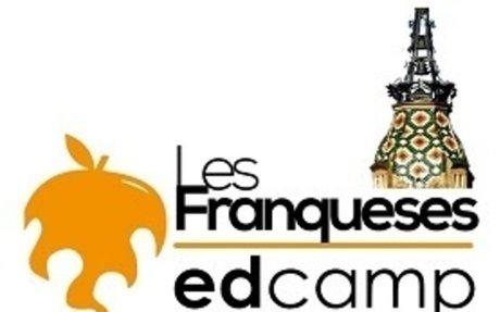 EdCamp Les Franqueses | 26 de maig de 9:00 a 13:00 - ESC Camins