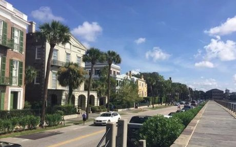 Charleston is a growing tech destination