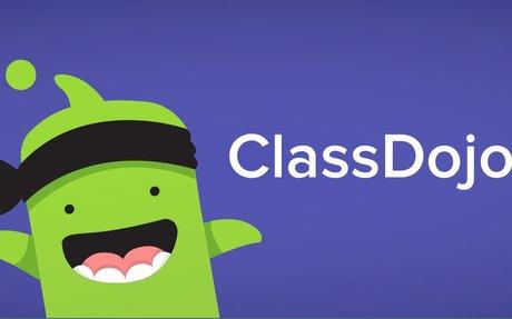 ClassDojo: Build an amazing classroom community.