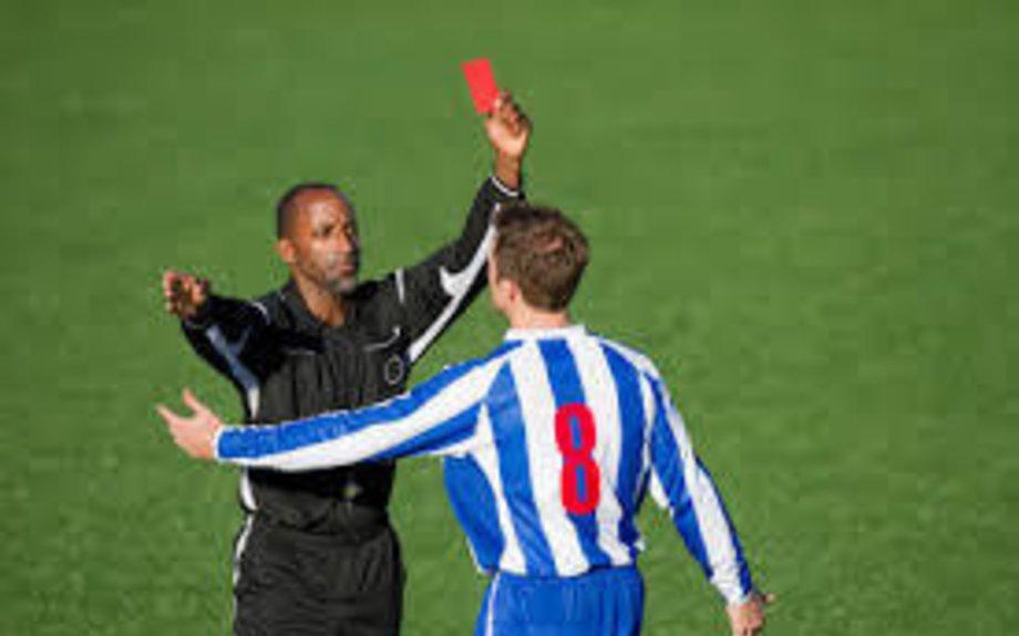 Soccer rules soccer fouls