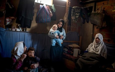 UN and partners seek US$4.4 billion to aid Syria refugees