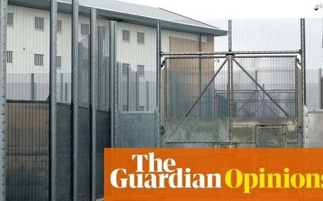 Failing healthcare is killing female prisoners
