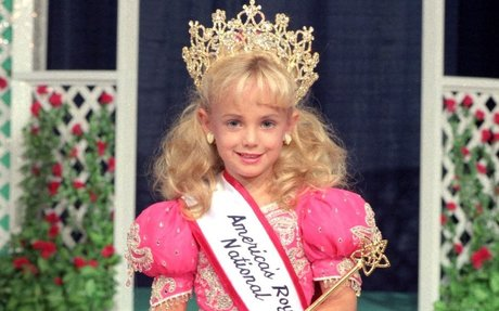 Why is America still freakishly obsessed with JonBenet's murder?