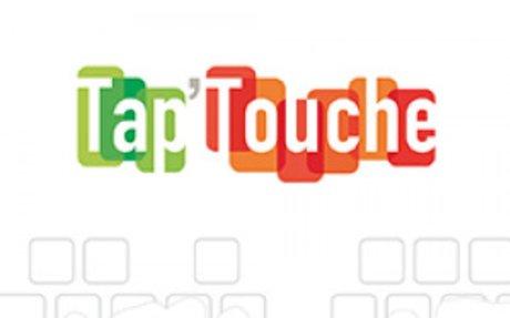 Tap'Touche en ligne