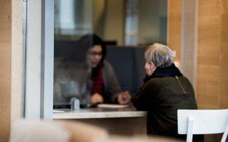 Tusentals avviker från utvisningar  - Nyheter (Ekot)