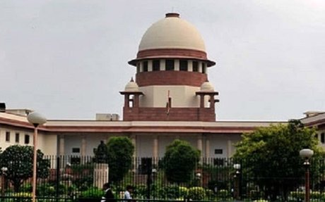 Supreme Court clears budget for February 1, dismisses PIL seeking postponement
