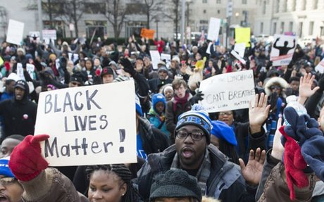 The Numbers Are In: Black Lives Matter Is Wrong about Police