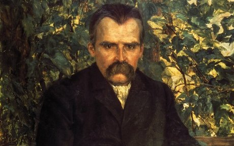 Why Nietzsche has once again become an inspiration to the far-right